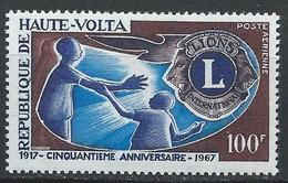 Haute-Volta YT PA 34 Neuf Sans Charnière - XX - MNH - Upper Volta (1958-1984)
