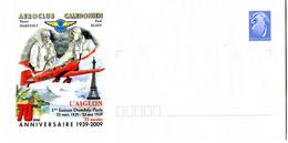 Nouvelle Calédonie - Entier Postal Aéroclub Calédonien - R 6208 - Postal Stationery