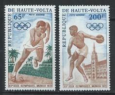 Haute-Volta YT PA 102-103 Neuf Sans Charnière - XX - MNH - Upper Volta (1958-1984)