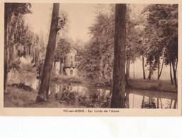 VIC SUR AISNE - Vic Sur Aisne