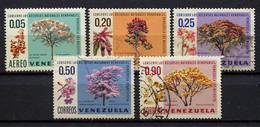 Venezuela, 1969,  Flowers, Blumen - Venezuela