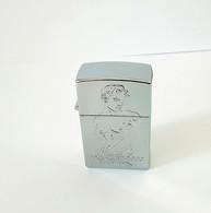 Miniatures De Parfum   ROCCOBAROCCO  JEANS EDT  6 Ml  VIDE - Mignon Di Profumo Uomo (senza Box)