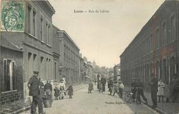 LENS RUE DE LIEVIN - Lens