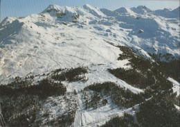 Saint-Luc - Schweiz - Chamos De Ski - VS Valais