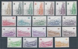 TR-CF 378/98 **  Cote 123.00 - 1952-....