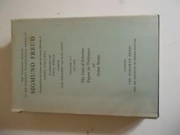 The Standard édition Of The Complete Psychological Works Of SIGMUND FREUD Vol. XII (1911-1913) - Psychology