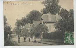 GARCHES - Avenue De Lorraine - Garches