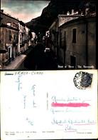 17691a)cartolina Ponti Di Nava-via Nazionale Ed.sappa - Otras Ciudades