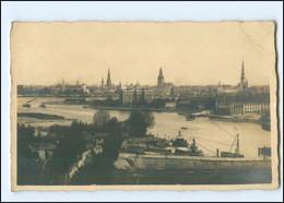 V1545/  Riga  Foto AK Lettland 1920 - Latvia