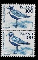 Island 1981,Michel# 568 O - Gebraucht