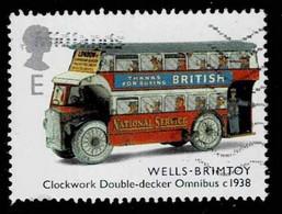 GB 2003,Michel# 2153 O Wells-brimtoy Bus C.1938 - Gebraucht