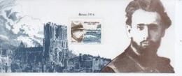 BLOC SOUVENIR   ALBERT  LONDRES     N° YVERT ET TELLIER   17/2    NEUF SANS CHARNIERE - Foglietti Commemorativi