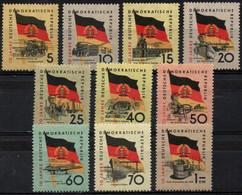 REPUBLIQUE DEMOCRATIQUE 1959 ** - Nuevos
