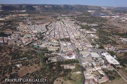 (P354) - PRIOLO GARGALLO (Siracusa) - Veduta Aerea - Siracusa