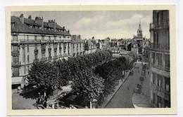 DIJON - N° 394 - PLACE GRANGIER - FORMAT CPA NON VOYAGEE - Dijon