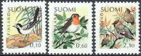 Finland 1992 Vogels II Serie PF-MNH-NEUF - Nuovi