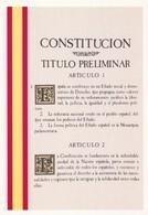 España Tarjeta De Correos Oficiales Nº 53 - 1931-....