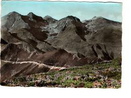 06--Vallée Des Merveilles--BEGO--DIABLE--AUTHION--Le Turini - Unclassified