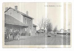 La Redorte La Gare - Andere Gemeenten