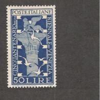 ITALY.....1949: Michel 770mnh**Cat.Value 50Euros($60) - 1946-60: Ungebraucht
