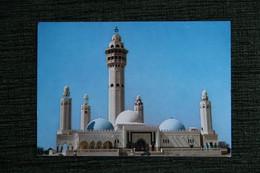 SENEGAL - La Mosquée De TOUBA - Senegal