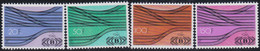 Belgie   .  OBP   .   TR 428/431      .   **    .   Postfris   .   /    .   Neuf Avec Gomme Et SANS Charnière - 1952-....