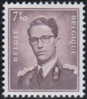 Belgie  .  OBP .   1070   .    *  .  Ongebruikt    . /  .   Neuf Avec Gomme Et Charnière - Unused Stamps