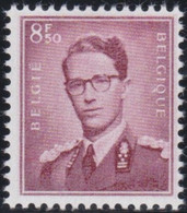 Belgie  .  OBP .   1072     .    *  .  Ongebruikt    . /  .   Neuf Avec Gomme Et Charnière - Unused Stamps