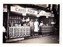 S15-005 Cafés Polo - Biscuiterie Mylord à Brive La Gaillarde - Profesiones