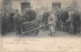 TSINGTAU - Handkarren - China