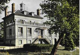 60 LIANCOURT La Mairie CPM 10 X 15 Non écrite Glacée  Noir Blanc - Liancourt