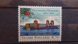 1975 Yv 733 Et 734 MNH A14-15 - Nuovi