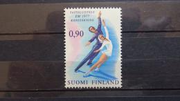 1977 Yv 766, 769 Et 770 MNH A14-15 - Nuovi