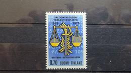 1975 Yv 730-732 MNH A14-15 - Nuovi