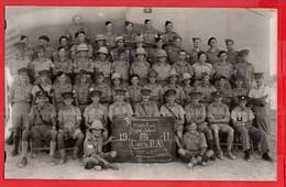 ISMAILIA  WORLD WAR 2 MIDDLE EAAST SIGNAL SCHOOL  1941   RP - Ismailia