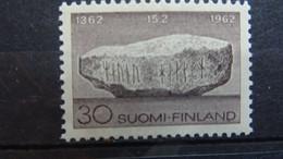 1962 Yv 522-523 MNH A14-15 - Nuovi
