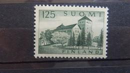 1961 Yv 509 MNH A14-15 - Nuovi