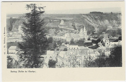 DURBUY - Vallée De L'Ourthe - Durbuy