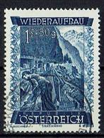 Mi. 866 O - 1945-60 Usados