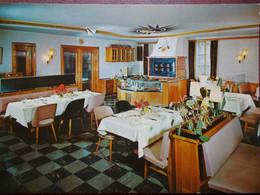 "SUISSE - HERZOGENBUCHSEE - Hôtel Restaurant ""Sonne"" - Rotisserie Française. (rare) - BE Berne"