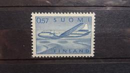 1970 Yv PA 12 MNH A14-15 - Nuovi
