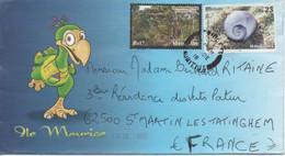 Ile Maurice, Enveloppe Illustrée, Dodo - Mauritius (1968-...)