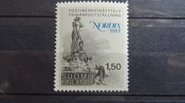 1985 Yv 923 MNH A14-15 - Nuovi