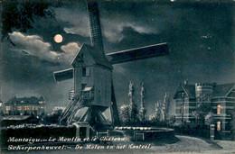Montaigu - HLe Moulin - 1905 - Scherpenheuvel - Scherpenheuvel-Zichem