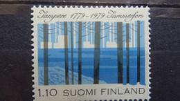 1979 Yv 812-813 MNH A14-15 - Nuovi