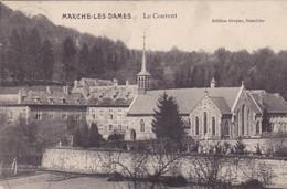 Marche-les-Dames Le Couvent Circulée En 1913 - Gesves