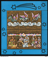 Vatikaan 1988 Blok Nr 10 **, Zeer Mooi Lot K897 - Collections (without Album)