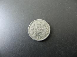 Serbia 50 Para 1925 - Serbia