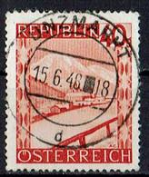 Mi. 844 O - 1945-60 Used