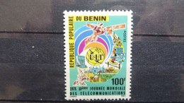 1978 Yv 414 MNH A36-37 - Benin – Dahomey (1960-...)